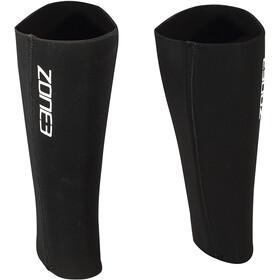 Zone3 Versa Swimrun Wetsuit Women, black/orange/gun metal